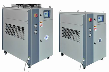 Precautions for the use of RHONG RCM Industrial Water Chillers