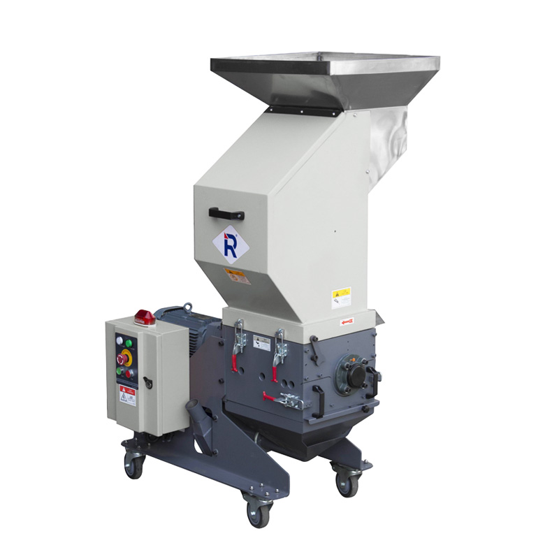 Low-speed Plastic Granulator