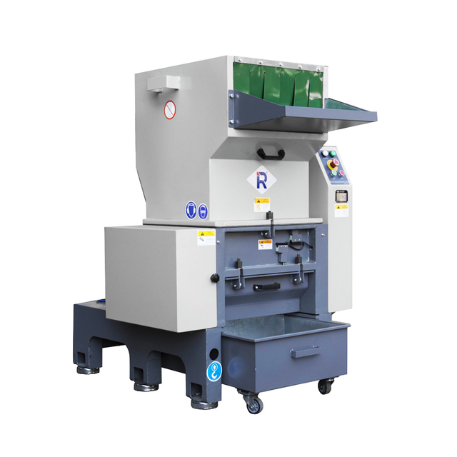 Strong Plastic Crusher Granulator